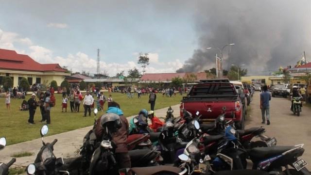 Kritik Pemerintah Papua Tentang Penanganan Konflik Papua